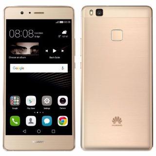 Huawei P10 Lite 4g 32gb Cam12mpx Octa Ram 3gb Huella Libre