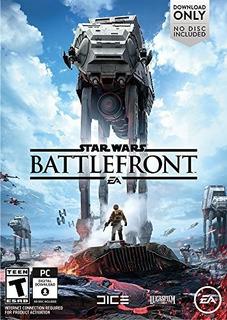 Star Wars Battlefront Standard Edition Pc