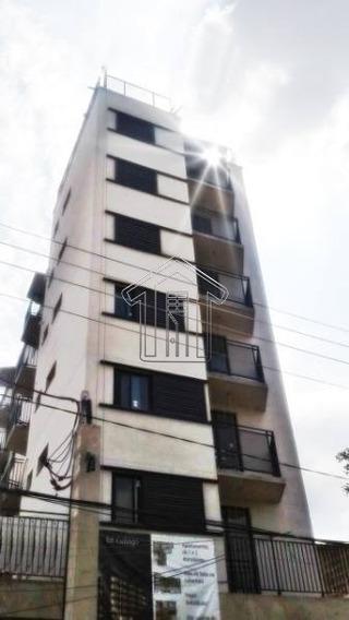 Apartamento Em Condomínio Padrão Para Venda No Bairro Santa Maria, 1 Dorm, 1 Vagas, 32,06 M - 1185919