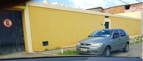 Imagem 1 de 20 de Casa Com 8 Quartos, 1000m2, À Venda - Centro - Lauro De Freitas - Cs-18