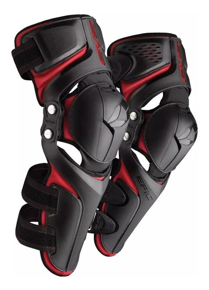 Rodilleras Evs Epic Motocross Enduro Atv L-xl