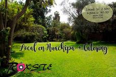 Local Para Eventos Huachipa