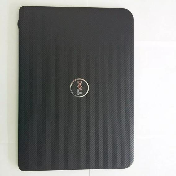 Carcaça Tampa Da Tela Notebook Dell Inspiron 14 2620