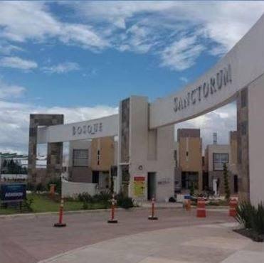 Privada Bosque Sta. Guadalupe, Sanctorum