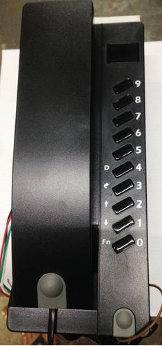 Intercomunicador  Main Phone 12 Vdc 519458- 99 Posições