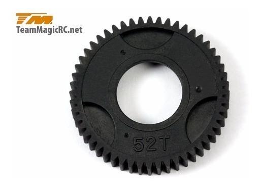 Tm 502109 G4 Coroa 52t - 1 Marcha Team Magic- Freehobby