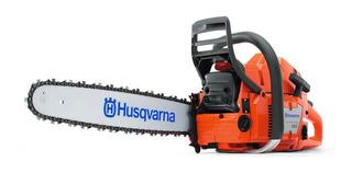 Motosierra Husqvarna 365 / 4,8hp - Cli 65,1cm3 Nuevo 28