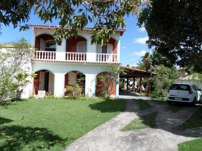 Ótima Casa Perto Da Lagoa! - 167