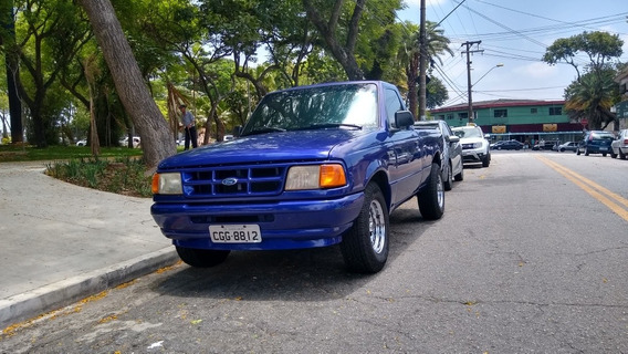 Ford Ranger 96 4.0 V6 Americana