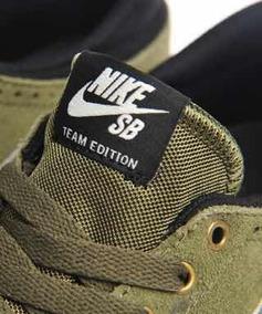 Nike Sb Zoom Team Edition Tamanho 41