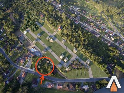 Acrc Imóveis - Terreno Com 4.300 M² Fazendo Frente Em 76 M² - Te00398 - 33705331