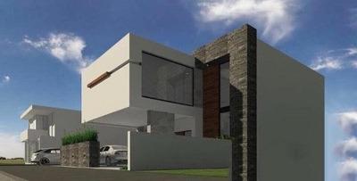 Casa Venta Al Norte Resid. Contadero Zona Tec