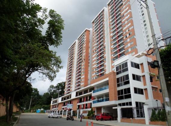 Vendo Apartamento Conjunto Residencial Bellomonte