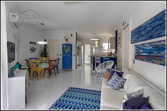 Apartamento Para Alugar Na Riviera De São Lourenço. - Ap00235 - 34493198