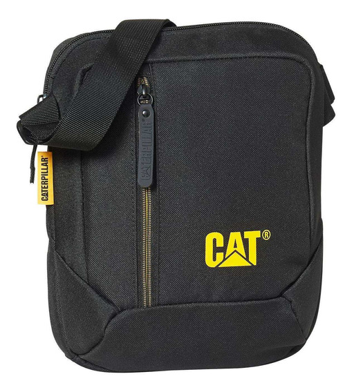 Bolso Tablet Hombre Tablet Bag Negro Cat