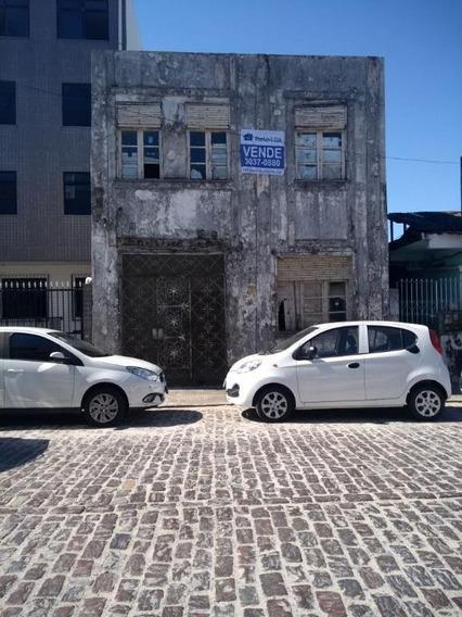 Casa Com 5 Quartos À Venda, 237 M² Por R$ 320.000 - Barbalho - Salvador/ba - Ca0150