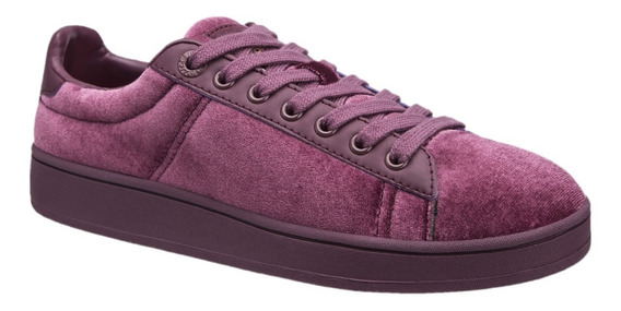 Zapatillas Topper Candy Remix Iii Mujer Casual Urbano