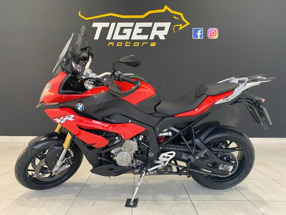 Bmw S1000 Xr 2018 6.000km Manual+chave Reserva