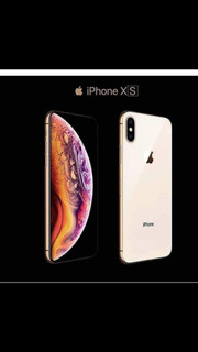 iPhone Xs 64gigas Novo Lacrado