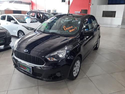 Ford Ka 1.0 Se 12v 2018