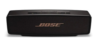 Bocina Bose Soundlink Mini Il Altavoz Bluetooth Inalambrica