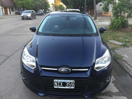 Ford Focus 2.0 Se Plus