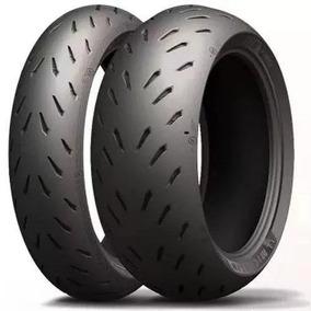 Par Pneu B.king Michelin Power Rs 200/55-17+120/70-17