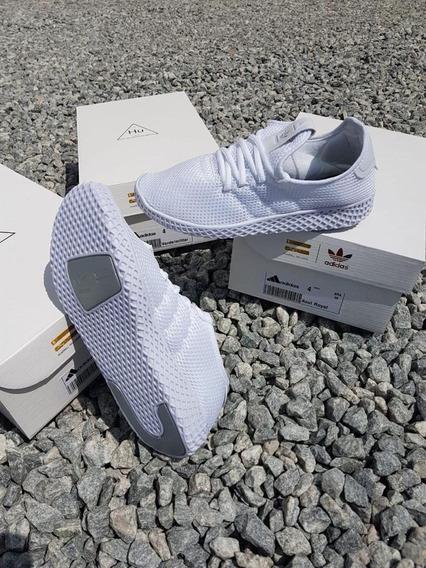 Sapato adidas Hu *promoção*