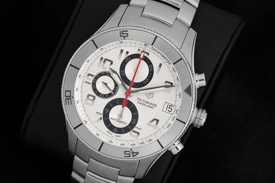 Relógio Victorinox Ambassador Chronograph Automatic 241191