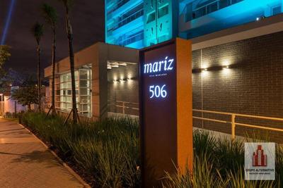 Residencial Mariz Vila Mariana - Ap0878