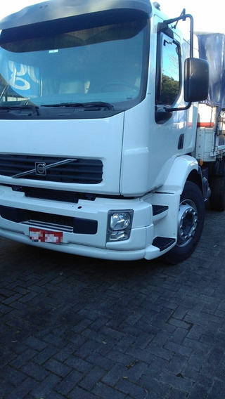 Volvo Vm 260 Bi Truck