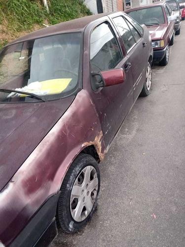 Fiat Tempra Serie Ouro