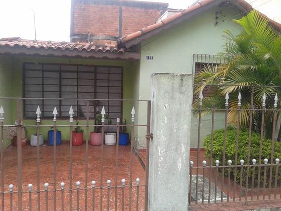Terreno À Venda, 240 M² Por R$ 450.000,00 - Itaquera - São Paulo/sp - Te1673