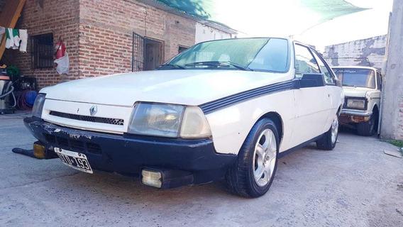 Renault Gtx 1983 Gtx 2.0