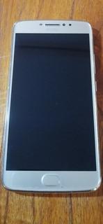 Celular Moto E 4 Plus 16 Gb