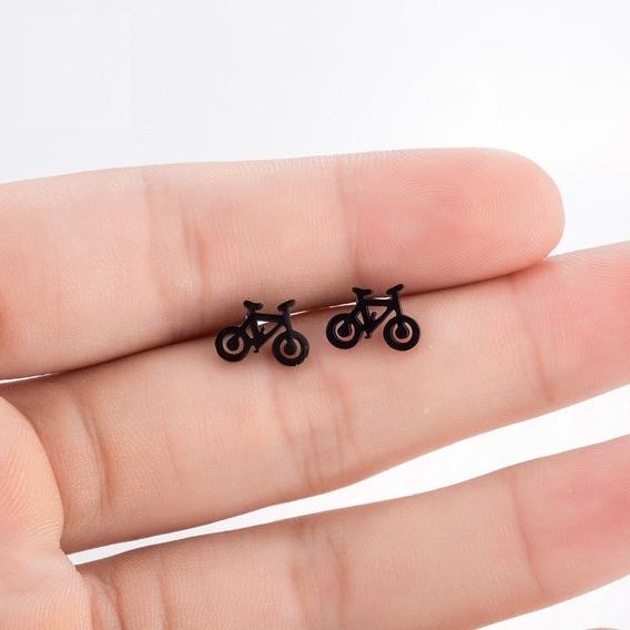 Brinco Bike Bicicleta - Dourado