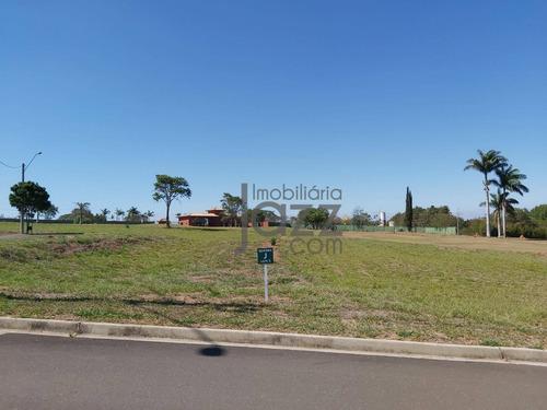Terreno À Venda, 1000 M² Por R$ 375.700,00 - Jardim Indaiatuba Golf - Indaiatuba/sp - Te2870