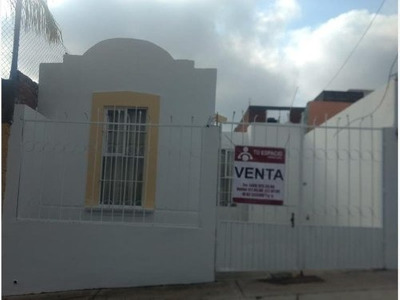 Casa Sola En Venta Lomas De Chapulin