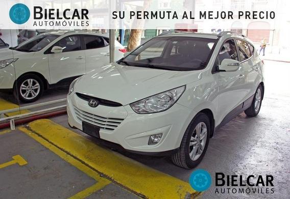 Hyundai Tucson At 4x4 Su Permuta Al Mejor Precio