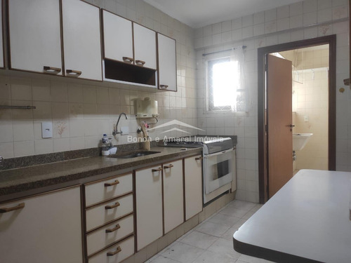 Apartamento À Venda Em Vila Itapura - Ap012774