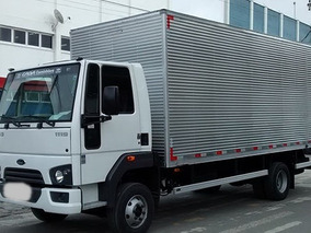 Ford Cargo 1119 Bau 2017