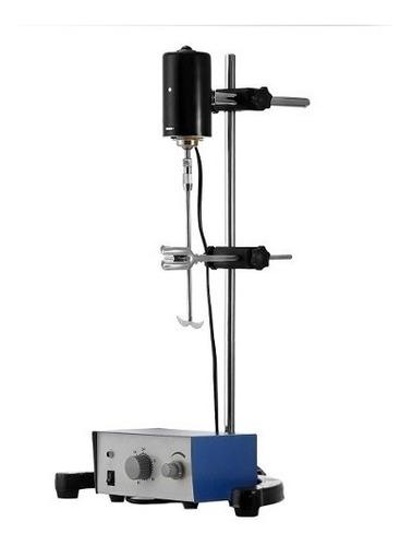 Imagen 1 de 6 de Agitador Eléctrico De Altura Y Velocidad Variable Gdg78001