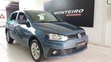 Volkswagen Gol G7 2017 Confortline - Monteiro Multimarcas