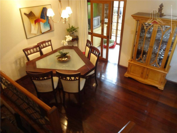 Casa Residencial À Venda, Pedra Redonda, Porto Alegre. - Ca0281