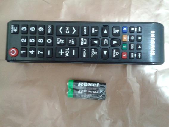 Controle Remoto Tv Sansung 48pol. Original Mod:un48h4200ag