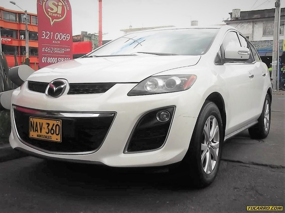 Mazda Cx7 2300cc Turbo