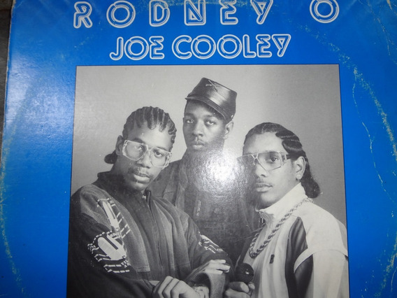 Rodney O & Joe Cooley - Dj