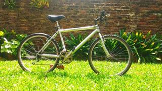 Bicicleta Rodado 26 Con Cambios Poco Uso