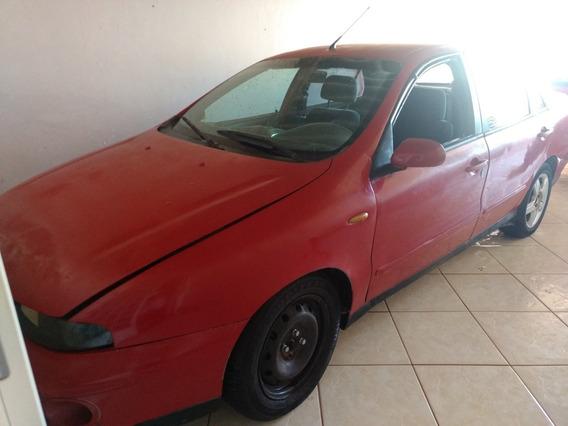Fiat Marea 2.0 Hlx 4p 1998
