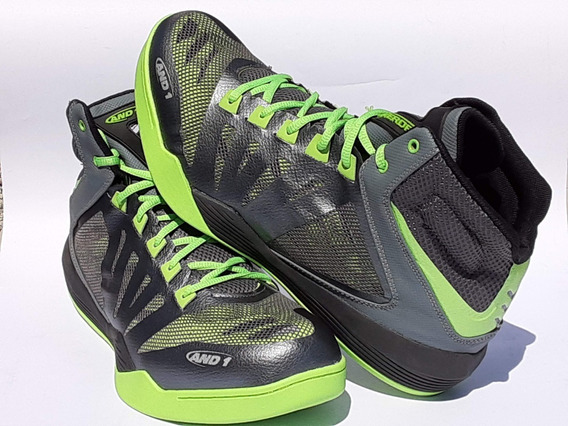 Tenis And 1 Overdrive Talla: 31cm